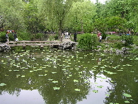 zhuozhengyuan